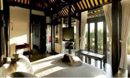 Chen La Resort And Spa