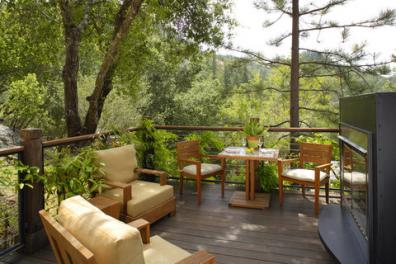 Calistoga Ranch - An Auberge Resort