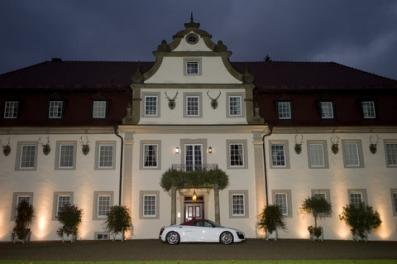 Wald and Schlosshotel