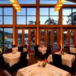 Brentwood Bay Resort